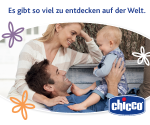 Chicco Banner